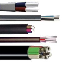 4.3.2 Силовой кабель АВВГ