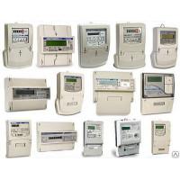 10. Счетчики электроэнергии, трансформаторы тока