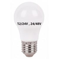 1.1.5 Лампа светодиодная низковольтная МО