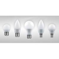 1.1.2 Лампа светодиодная декоративная