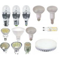 1.1.2.3 Лампа светодиодная для точечных светильников
