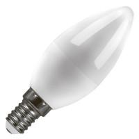 1.1.2.1 Лампа светодиодная свеча