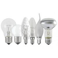 1.3 Лампы накаливания