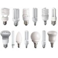 1.5 Энергосберегающие лампы