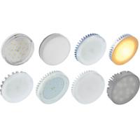 1.1.6 Лампа светодиодная GX для встраиваемых светильников