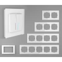 3.1.3 Рамки (скрытая установка)