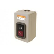Выключатель кнопочный ВКН-316 3Р 16А 230/400В IP40 TDM