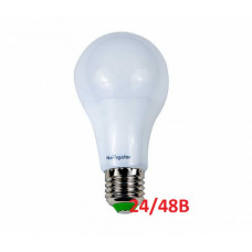 Лампа Navigator 61 474 NLL-A60-7-24/48-4K-E27