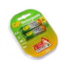 Аккумулятор GP 130 ААHC-2DECRC2 (2*10=20)