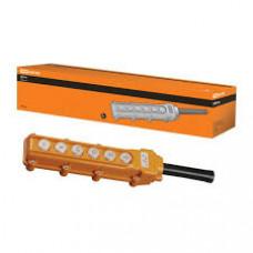 Пульт управления ПКТ-63 на 6 кнопок IP54 TDM*, шт