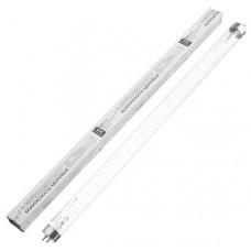 Лампа бактерицидная UVC 15 Вт, T8/G13, безозоновая, 437.4 мм TDM*
