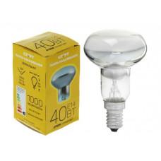 Лампа рефлекторная Старт R50 40 Вт Е14