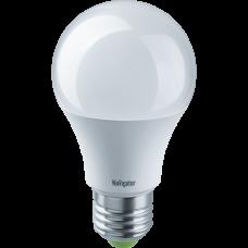 Лампа Navigator LED 61 473 NLL-A60-7-12/24-4K-E27