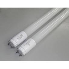 Лампа с/д LEEK LE T8 LED 10W 6500K 0,6м (1*25=25) с непов. цоколем