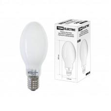 Лампа ртутная высокого давления прямого включения ДРВ 500 Вт Е40 TDM