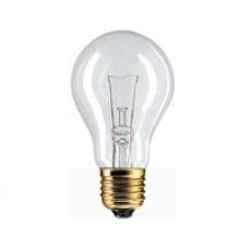 Лампа Б 230-40-4 Е27 гофра