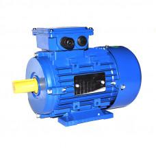 Электродвигатель АИР 112MB6 У2 IP55 4.0кВт 1000 об/мин IM1081