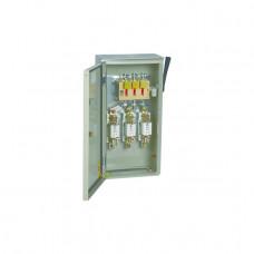 Ящики с рубильником и предохранителями ЯРП-250А IP54