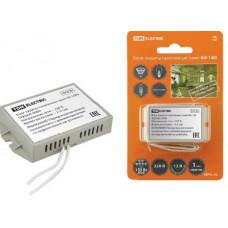 Блок защиты галогенных ламп 50-1000 Вт БЗ-1000 TDM*