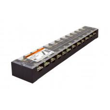 Блок зажимов ТВ-1512 15А TDM
