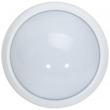 Свет-к с/д герметичный LE LED RBL WH 12W 6K (круг)