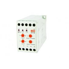 Реле контроля фаз серии ЕЛ-11М-3х380В (1п контакт) TDM