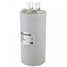 Конденсатор ДПС 450В, 30мкФ , 5%, плоский разъем, TDM*