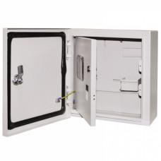 ЩУ-1ф/1-1-6 IP66 ( 2 двери ) (310х300х150) TDM