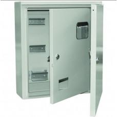 ЩУ-3ф/1-1-6 IP66 ( 2 двери ) (445х400х150) TDM*