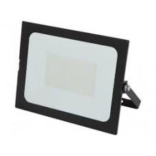 Прожектор с/д PRE LED FL1 100W CW BLACK (10) IP65 холодный белый