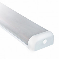 Светильник СПО 60х2 под LED лампу T8 TDM*