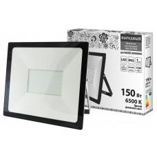Прожектор светодиодный СДО-04-150Н 150 Вт , 6500 К, IP65,черный, Народный*
