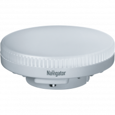 Лампа Navigator 61 632 NLL-GX53-10-230-4K-DIMM Диммируемая