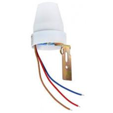 Фотореле Smartbuy,10А (2200Вт) IP44 (sbl-fr-601)