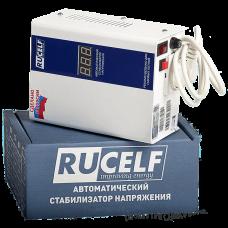 Стабилизатор напряжения RUCELF КОТЕЛ 400 (навесной релейный)