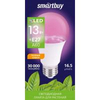 Светодиодная (LED) Лампа ФИТО Smartbuy-A60-13W/E27 (SBL-A60-13-fito-E27)/100