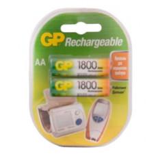 Аккумулятор GP 180 ААHC-2DECRC2 (2*10=20)