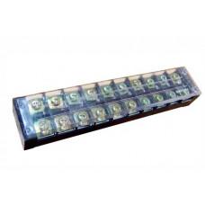 Блок зажимов ТВ-1510 15А TDM