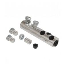Алюминиевая механическая гильза АМГ 16-70 (SMOE-81974) ИЕК