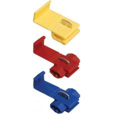 ЗПО-1 2,5-6,0 мм2 желтый ИЕК