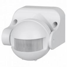 Инфракрасный датчик движения ДДС-02 1100Вт, 5-480с, 12м, 5+Лк, 180гр, IP44, TDM
