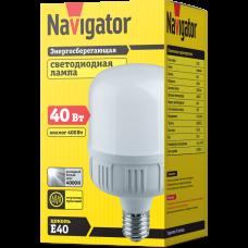 Лампа Navigator 61 481 NLL-T120-40-230-840-E40