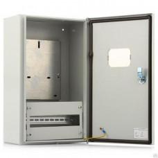 ЩУ-1ф/1-0-12 IP66 (ЩУРН-1/12 IP66) с опломбировкой счётчика (395х310х165) TDM