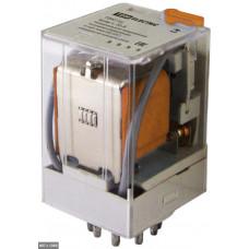 Реле РЭК11Ц/3 10А  24В DC (без разъема Р11Ц арт. SQ1503-0041) TDM