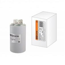Конденсатор ДПС 450В, 16мкФ , 5%, плоский разъем, TDM