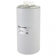 Конденсатор ДПС 450В, 40мкФ , 5%, плоский разъем, TDM
