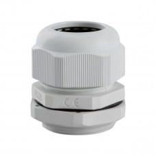 Сальник PG 13.5 диаметр проводника 7-11мм IP54  ИЕК