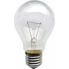 Лампа Б-230-60-4 Е27 гофра
