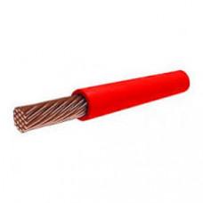 Провод установочный гибкий ПуГВ (ПВ-3) 1,5 красный (100м)