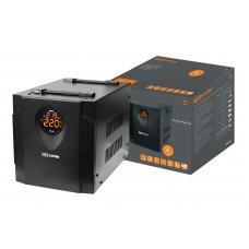 Стабилизатор напряжения СНС1-1-10 кВА симисторный переносной TDM